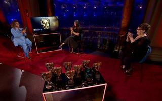 BAFTA 2021: Zwycięzcy pierwszego wieczoru