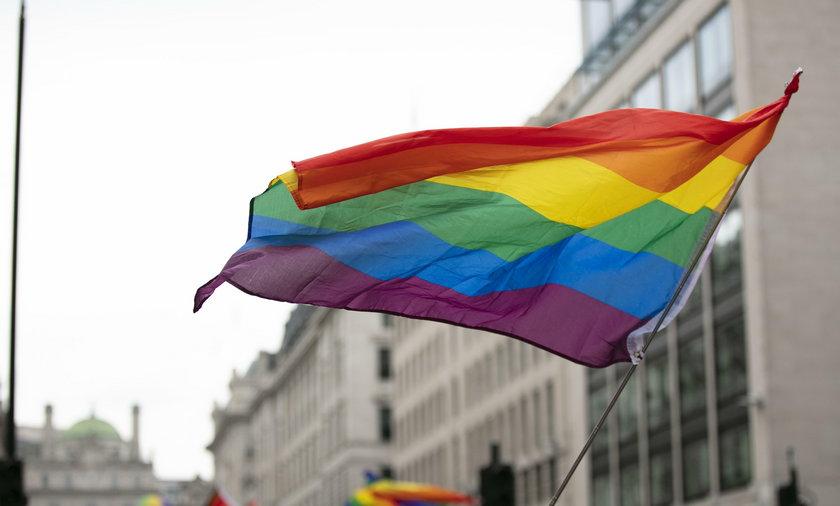 """Wicedyrektorka podstawówki o LGBT. """"Chorzy ludzie"""""""