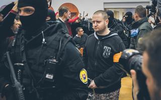 Słowacja. Były żołnierz przyznał się do zabójstwa dziennikarza i jego narzeczonej