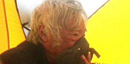 Emeryt zdobył Mount Everest. Zobacz, ile ma lat! FOTO