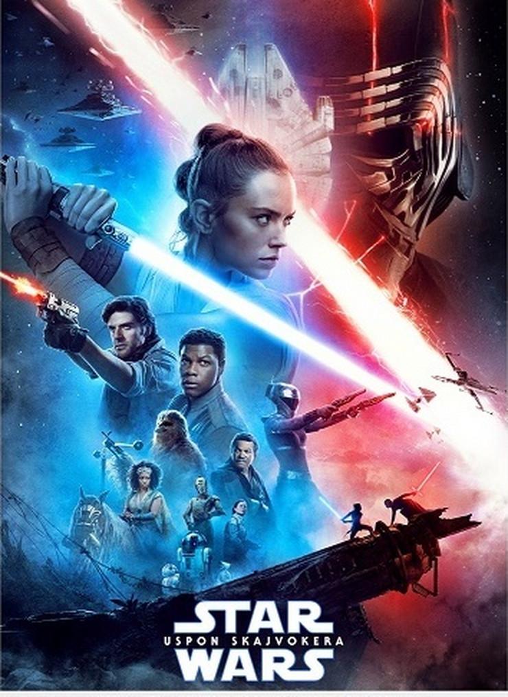 Star Wars premijerno u decembru