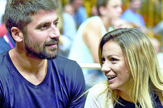 Nikola Rađen i Ana Kokić