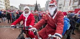 Tysiące Mikołajów w jednym miejscu