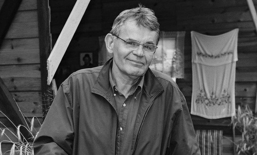 """Jerzy Janeczek nie żyje. Odtwórca roli Witii Pawlaka z """"Samych swoich"""" miał 77 lat"""