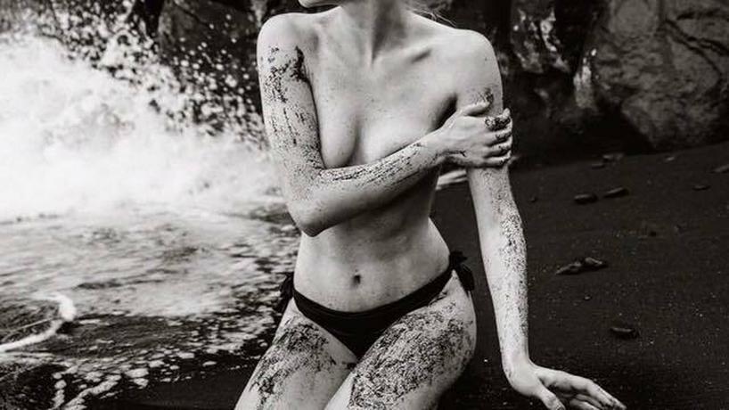 """Karolina Pisarek z """"Top Model"""""""