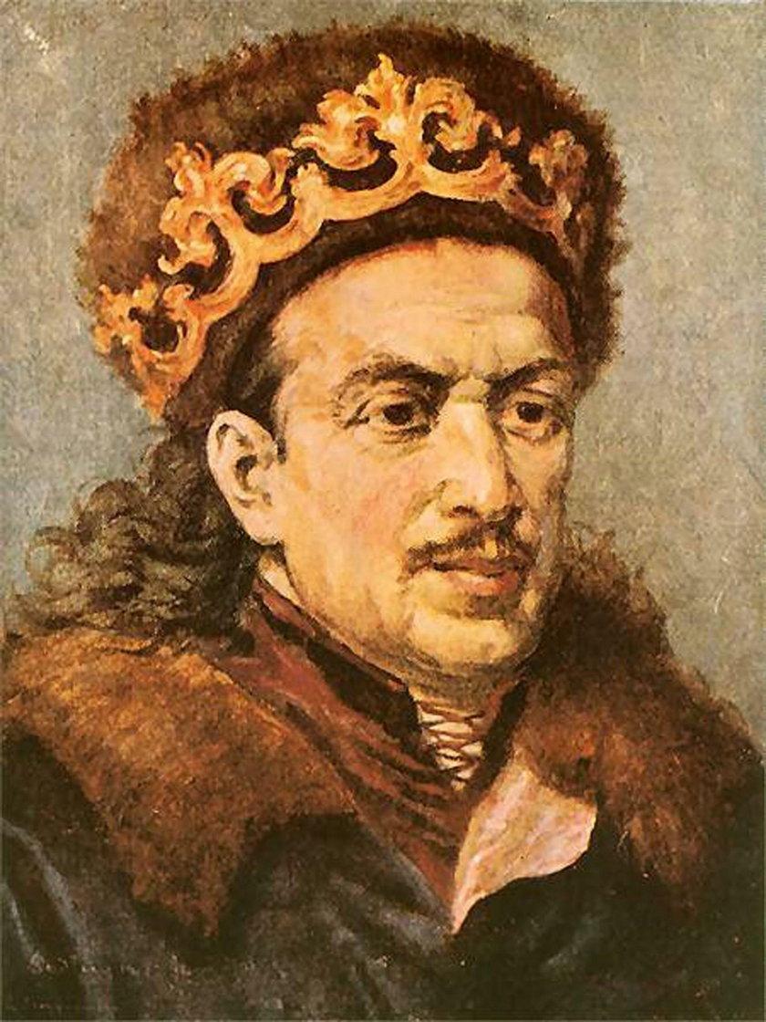 Kazimierz Jagiellończyk