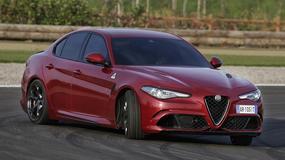 9 nowych modeli Alfa Romeo. Mają to być hity!