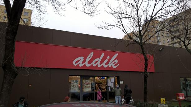 Sklep Aldik