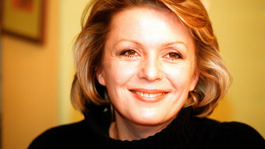 Gabriela Kownacka (fot. Piotr Liszkiewicz)