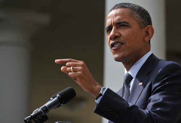 Barak Obama: SAD će preduzeti akciju protiv Rusije