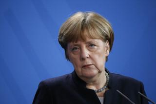 Merkel krytycznie ocenia zablokowanie konta Trumpa na Twitterze