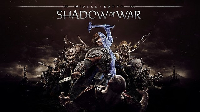Middle-earth: Shadow of War - data premiery i oficjalny zwiastun