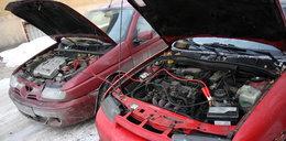 Auto zamarzło? 12 porad fachowców