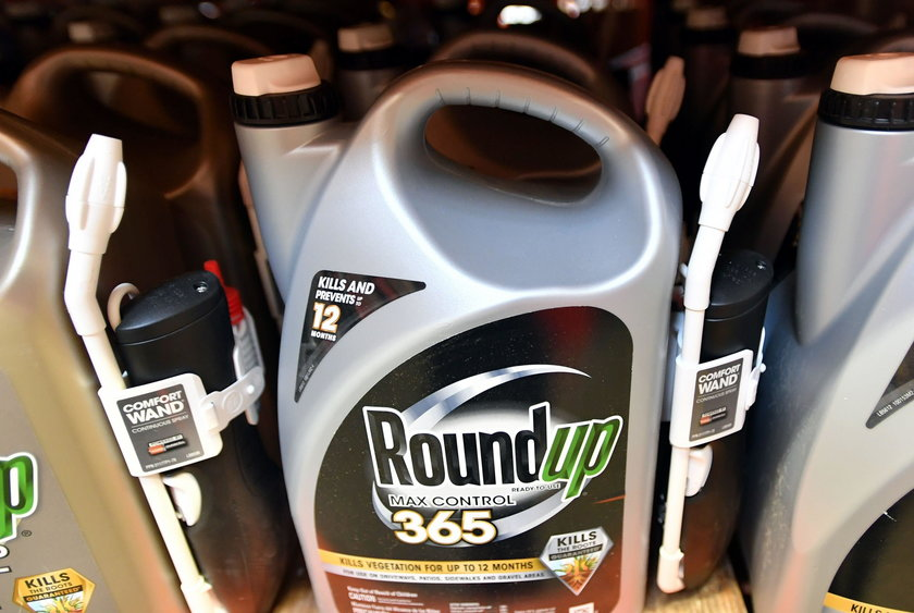 IARC: Roundup prawdopodobnie rakotwórczy dla ludzi