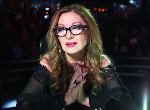Danica Maksimović raščupana i srećna: Glumicu niste videli u ovakvom izdanju! FOTO