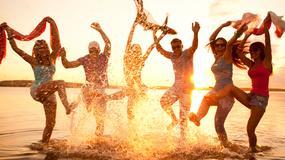 Dozwolone będą hałas, muzyka i zabawa. We Włoszech powstanie wyjątkowa plaża