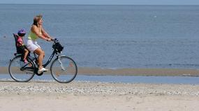 Na Pomorzu powstanie w ciągu pięciu lat 450 km tras rowerowych
