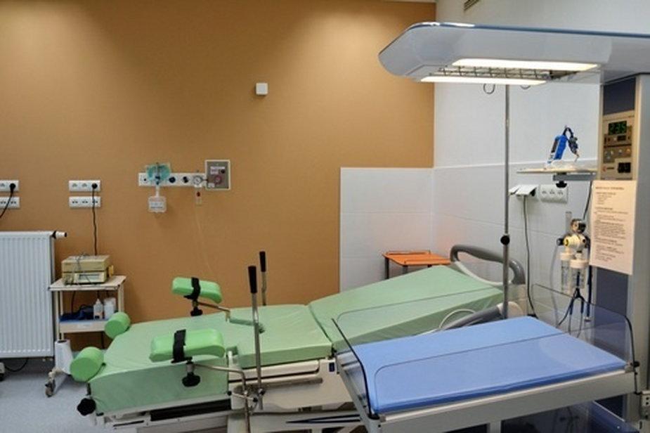 szpital zdjęcie ilustracyjne