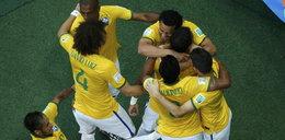 Brazylia w półfinale!