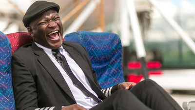 Comedian Captain Otoyo set for Milele FM return, 2 years after quitting