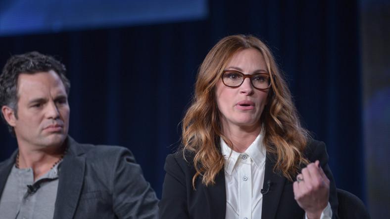 "Julia Roberts leczy Marka Ruffalo w ""The Normal Heart"""
