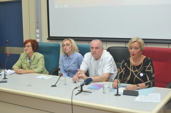 Pomoć za žrtve seksualnog nasilja u sedam centara u Vojvodini