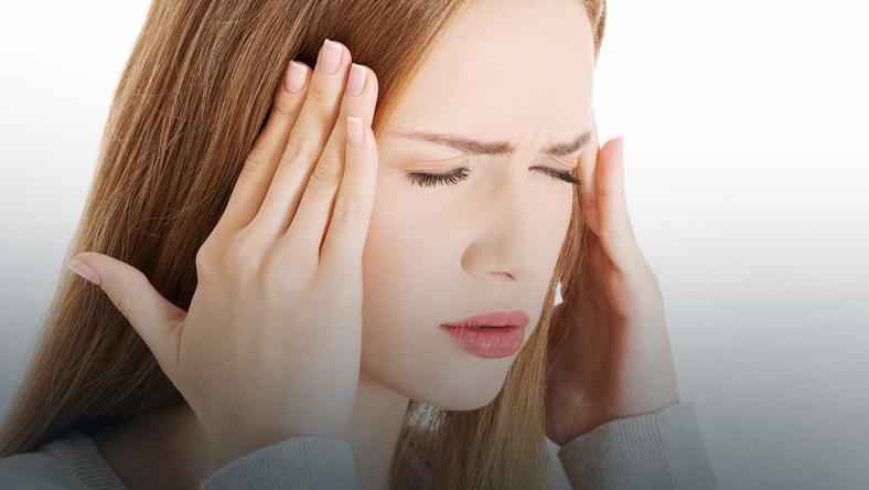 Ból Głowy I Zawroty Głowy O Czym Mogą świadczyć Zdrowie
