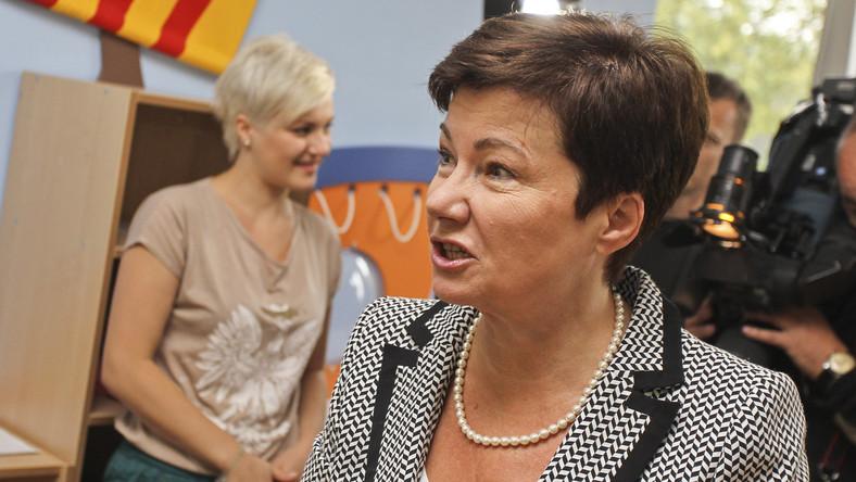 Zemsta Gronkiewicz-Waltz na Guziale? Dostanie mniej pieniędzy