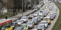 Uwaga kierowcy! Będą protesty