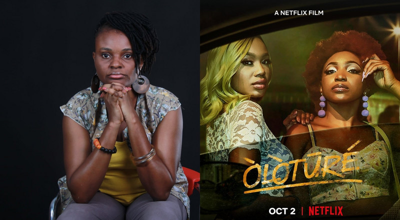 Netflix's 'Oloture' is a copy and paste of my life story - investigative journalist, Tobore Ovuorie [Exclusive]