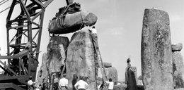 Zabrał kawałek Stonehenge. Po ponad 60 latach w końcu oddał