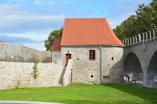 Polska stolica granitu