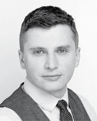 Krzysztof Wiński ekspert podatkowy z PwC