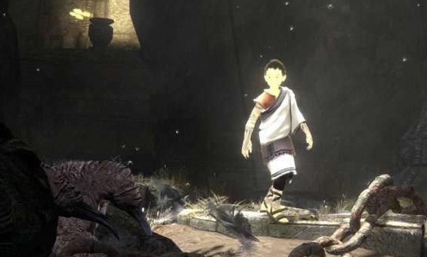 Premiery gier Fumito Uedy przesunięte przez Sony