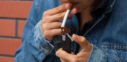 Nowy podatek dla palaczy. Dostaną po kieszeni!