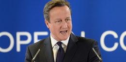Cameron idzie na wojnę z Polakami?