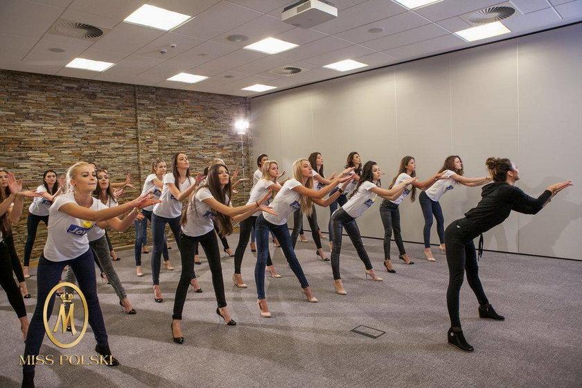 Kandydatki do Miss Polski 2014