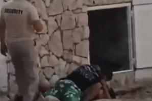 Par upražnjavao SEKS USRED DANA, nisu hteli da prestanu pa su ih ovako odvojili: VRUĆE SCENE na najatraktivnijoj plaži Jadrana (VIDEO)