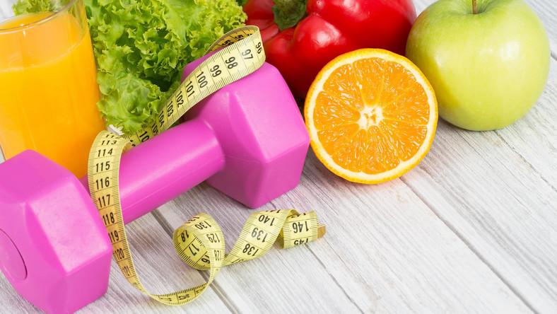 Sport Czy Dieta Co Odchudzi Lepiej Czas Na Bieganie