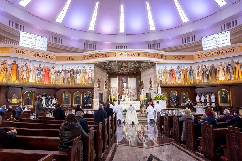 Prokuratura w Toruniu zajmie się urodzinami Radia Maryja