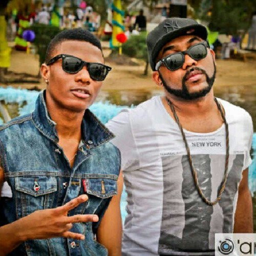 Wizkid later signed to Banky W's EME record label in 2009