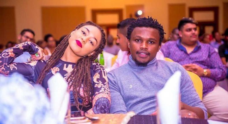 Kibanja and Chipukeezy (Instagram)