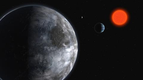Naukowcy z NASA wierzą, że poza Układem Słonecznym, na którejś z egzoplanet podobnych do Ziemi, może istnieć życie
