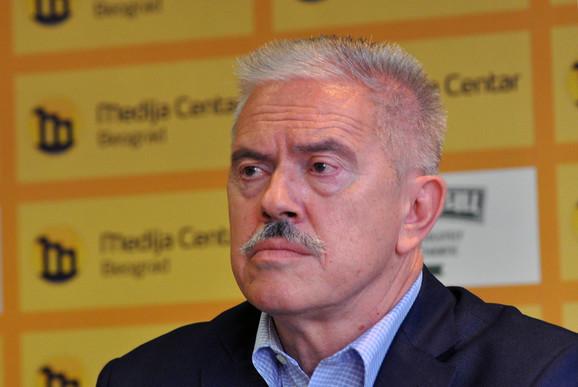 Dragan Veselinović