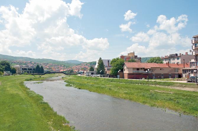 Lebane spaja Južno Pomoravlje sa Kosovom i Metohijom