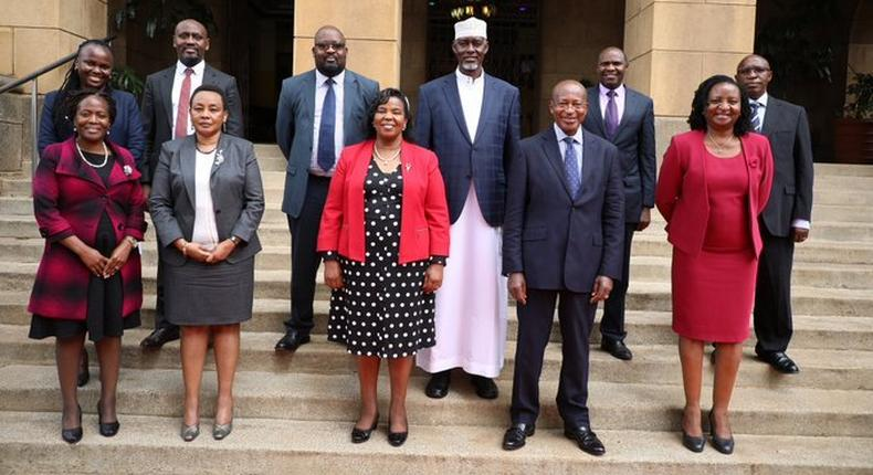 JSC issues new dates for Supreme Court Judge Interviews