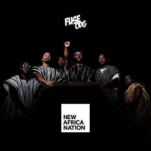 Fuse ODG's New Africa Nation
