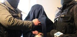 Nożownik, który ranił syna Krauzego pójdzie siedzieć