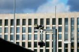 Kamere za nadgledanje nisu sprečile sabotažu: Nova zgrada BND u Berlinu