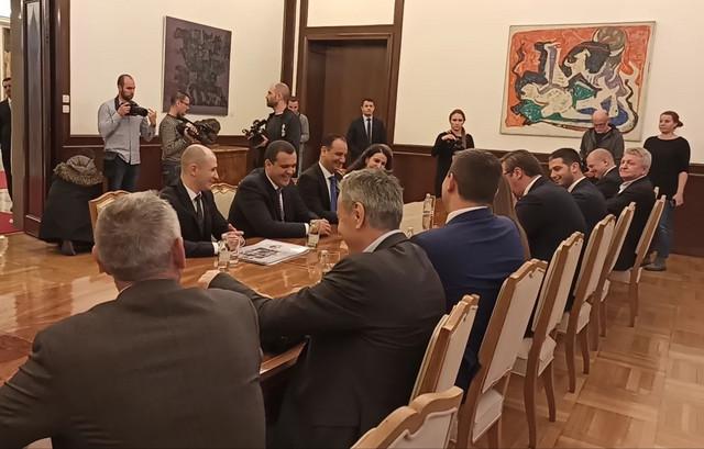 Bokserski savez Srbije